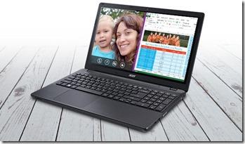 Acer Aspire E5-572G