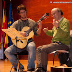 Sábado 21: Master Class del Maestro José Miguel Moreno