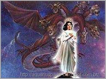 o-dragão-persegue-mulher