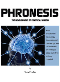 Cover of Terry Findlay's Book Phronesis The Development Of Practical Wisdom