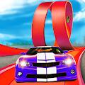 City Car Stunts Racing 3D Arab