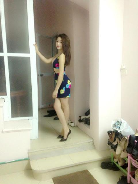 hot girl cong cong 21