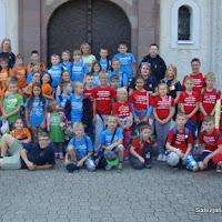 2015 07 06 Półkolonie ,,Salezjańskie Lato 2015 - Turnus II