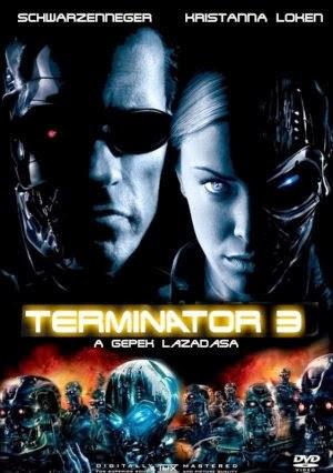 Kẻ Hủy Diệt 3: Người Máy Nổi... - Terminator 3: Rise... (2003)