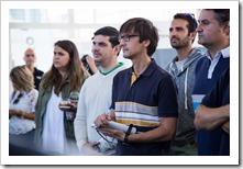 PRESENTACIÓN A LOS MEDIOS, COLECCION ARTENGO PÁDEL 2015-16 FOTO2