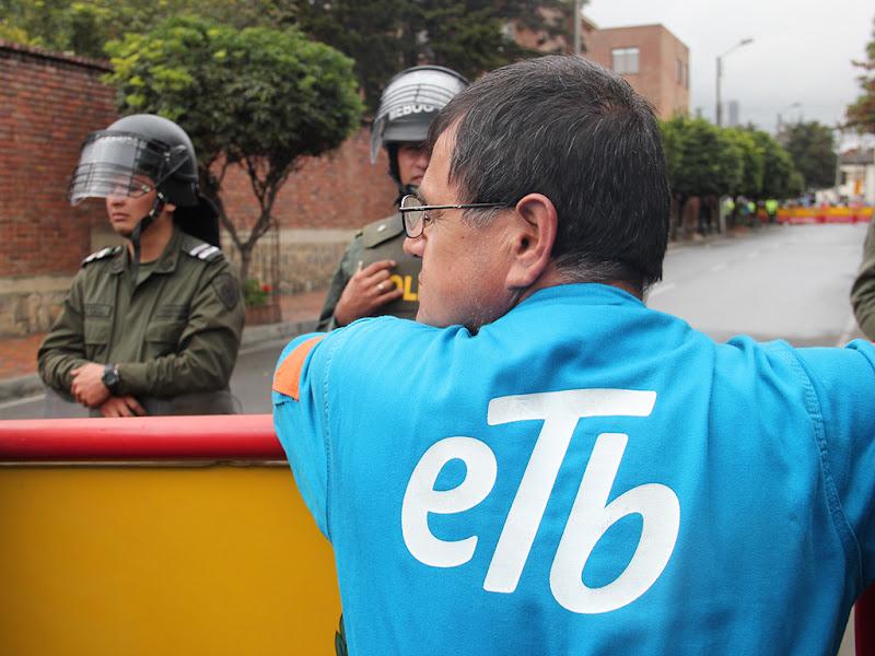 No solo la ETB, Peñalosa va por el acueducto y a privatizar el agua en Bogotá