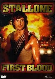 Rambo : First Blood - Rambo Phần 1 (1982)