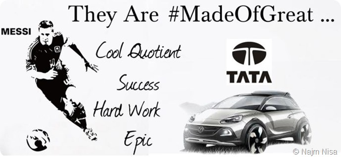 madeofgreat campaign by tata