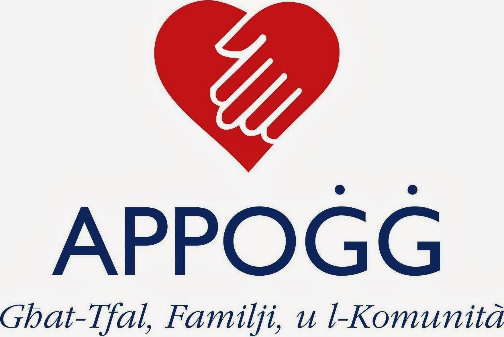 Appogg logo