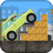 Download Mr Beam - Mini Monster Car HD APK on PC