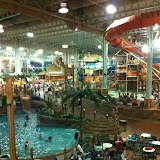Kalahari water park in OH 02192012o