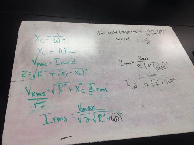 Physics 4B Bli: 2015