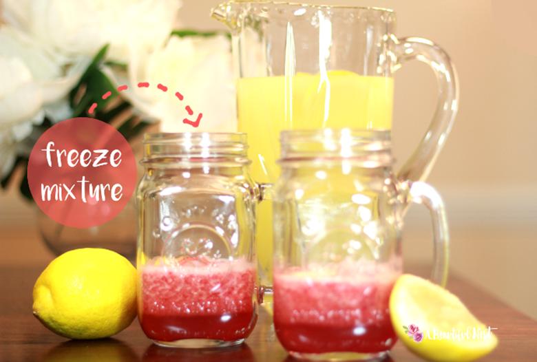Strawberry-lemonade-Freeze-Strawberry-Mixture