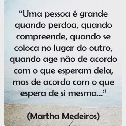 Frases de Martha Medeiros