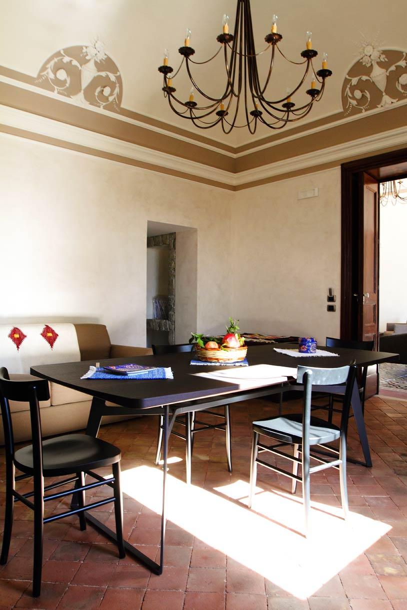 Maison de vacances Dimora Centuripe (1743631), Centuripe, Enna, Sicile, Italie, image 13