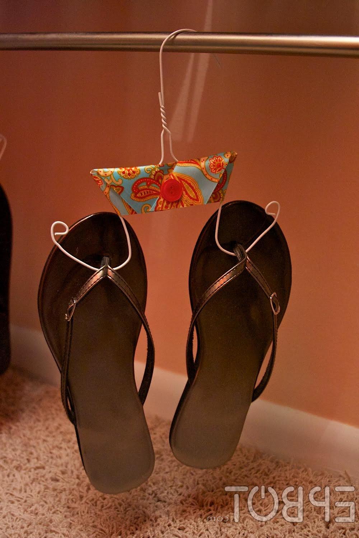 ballerina flats on these!