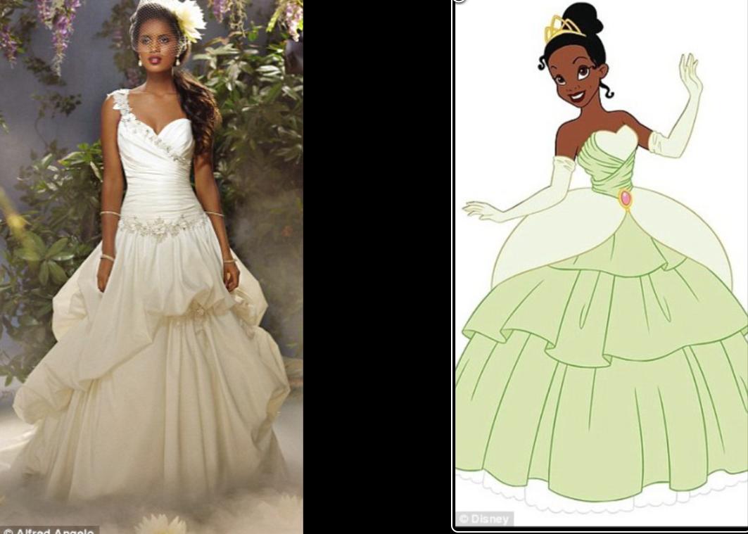 belle wedding dress disney