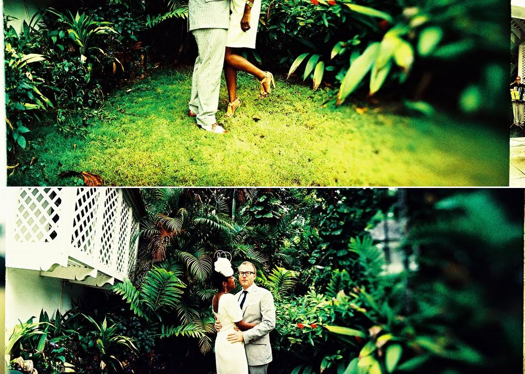 Real Wedding: Valery