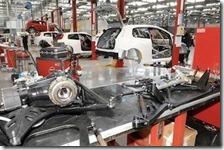 Stabilimento Fiat