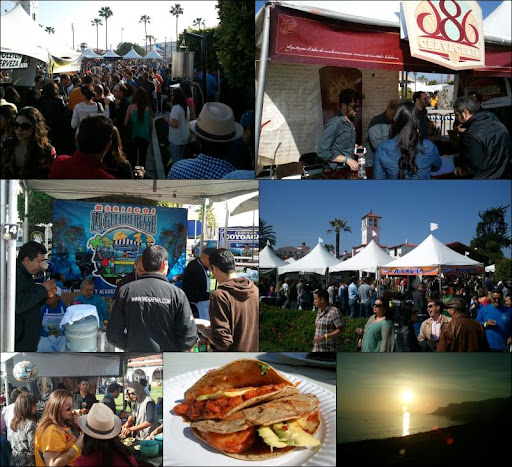 Baja Beer Fest 2013 in Ensenada