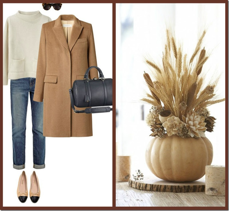 Ribbet collage Fall Pairings 4