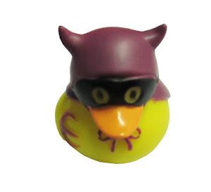 Резиновый Утенок: Хэллоуин Чертенок S