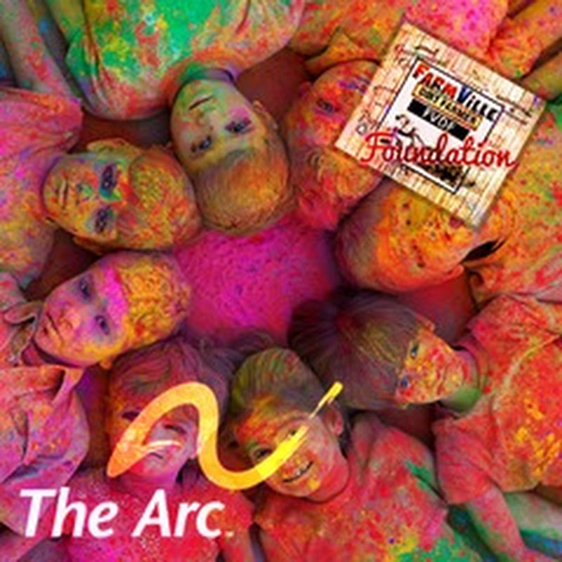 The Dirt Farmer Foundation's CAUSE it's OCTOBER: The Arc