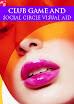 Club Game And Social Circle Visual Aid