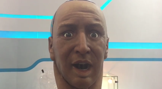 7 Real Humanoid Robots That Will Give You Nightmares