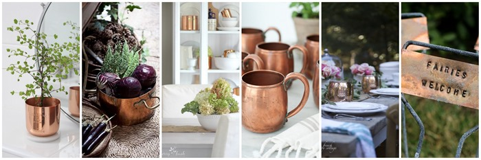 Weekend Inspiration copper-001