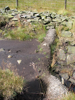 Erosion defence