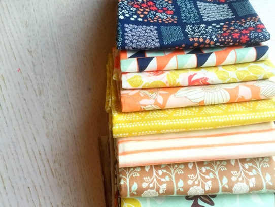 """""""Plus and a Dash"""" Quilt"""