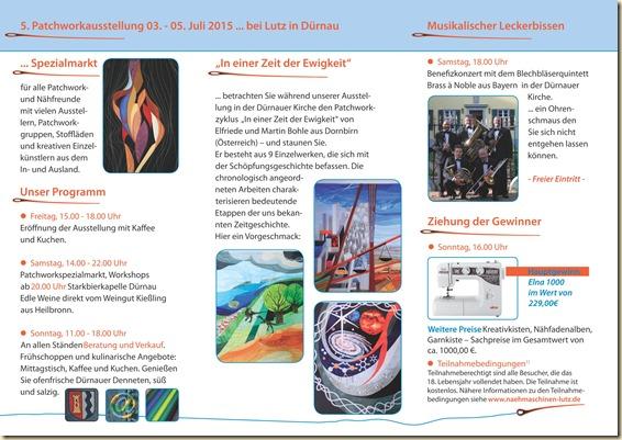 Lutz Ausstellung