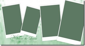 wedding templates sheet 8