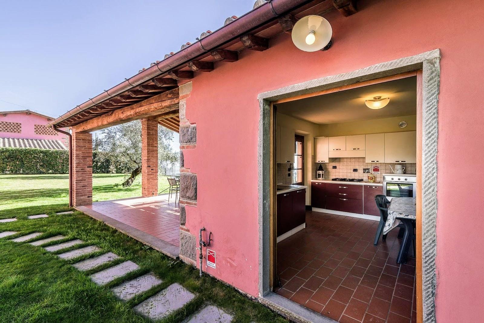 Ferienhaus Casale di Buggiano (1975399), Buggiano, Pistoia, Toskana, Italien, Bild 10