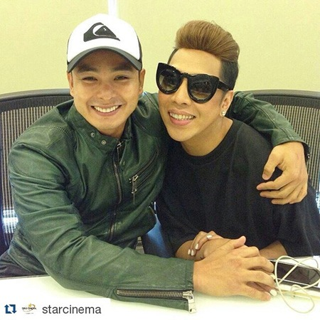 Coco Martin and Vice Ganda - Beauty and the Bestie