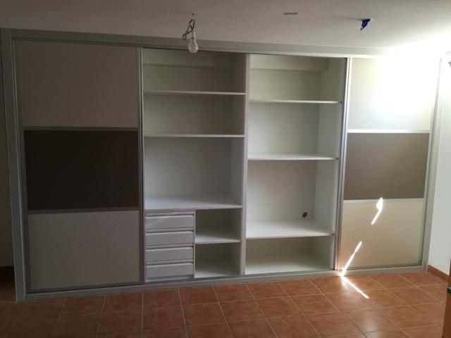 Armario Empotrado Para Trastero : Armarios para garaje amazing armario trastero with