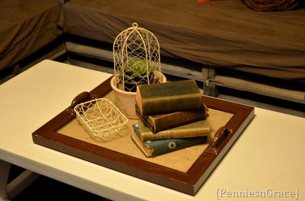 Loft tray (2)