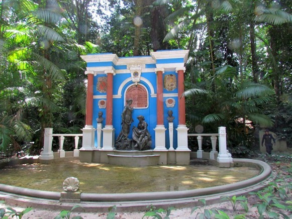Monumento Aos Intendentes Municipais - Belém do Parà