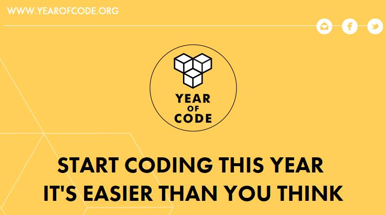 year-of-code