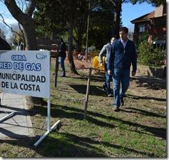 unnamedSe extiende la red de gas en La Costa