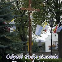 2015-09-14 Odpust Podwyższenia Krzyża Świętego