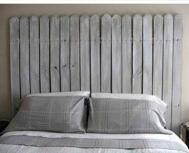 Cabeceros baratos y originales cabecero colonial piel rec for Cabeceros de cama originales