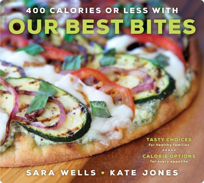 best bites 400 calories or less