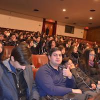 64 aniversario Liceo 7 José Toribio Medina