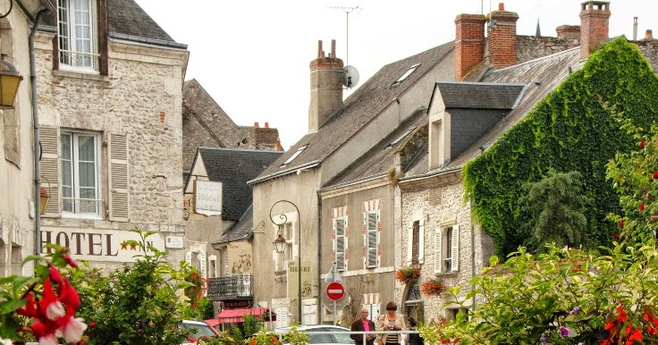 Loire Valley , France