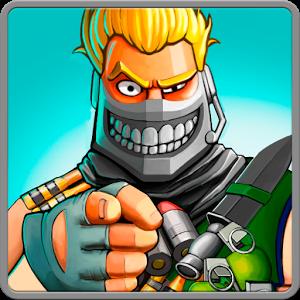 ELITE SOLDIER v1.5 [Mega Mod x 2]