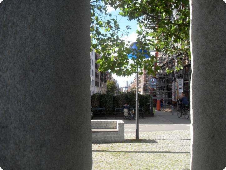 Dybbølsgade