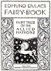 Edmund Dulac - Edmund Dulacs Fairy Book