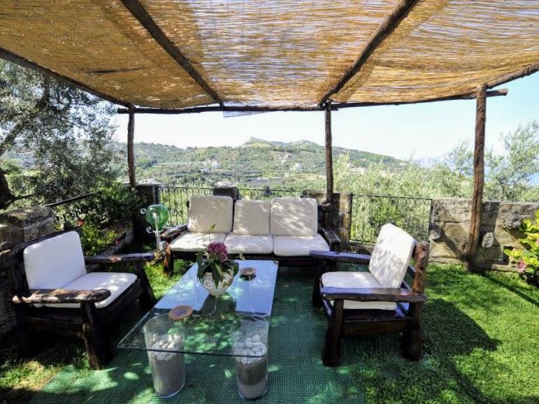 Ferienhaus Villa i Faraglioni (1401232), Massa Lubrense, Amalfiküste, Kampanien, Italien, Bild 7